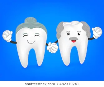 senior-couple-tooth-hand-cute-260nw-482310241